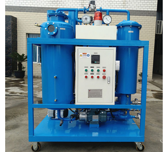 Oil Cleaning System in India 1